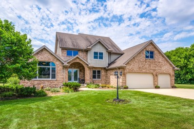 16048 S Peppermill Trail, Homer Glen, IL 60491 - #: 10457214