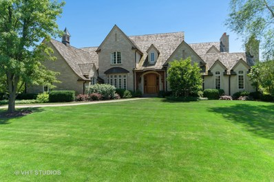 1755 Tallgrass Lane, Lake Forest, IL 60045 - #: 10457248