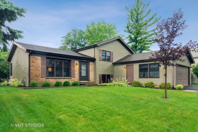 755 Red Bridge Road, Lake Zurich, IL 60047 - #: 10457254