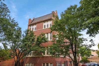 736 W Waveland Avenue UNIT 1S, Chicago, IL 60613 - #: 10457263
