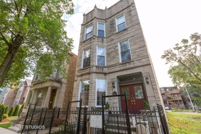 4934 S Forrestville Avenue UNIT 1R, Chicago, IL 60615 - #: 10457267