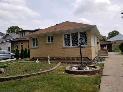 5753 N Nina Avenue, Chicago, IL 60631 - #: 10457287