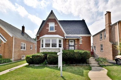 3124 N Normandy Avenue, Chicago, IL 60634 - #: 10457305