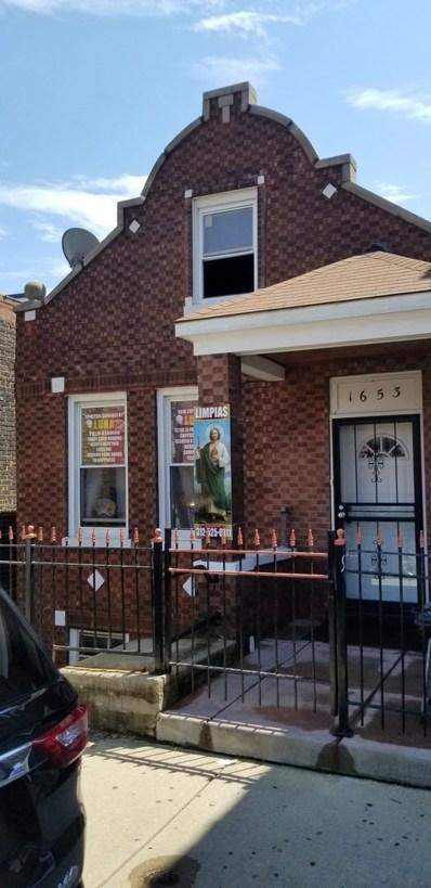 1653 W Cermak Road, Chicago, IL 60608 - #: 10457309