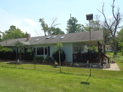 34244 S Lakeside Terrace, Wilmington, IL 60481 - #: 10457372
