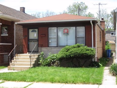 11918 S State Street, Chicago, IL 60628 - #: 10457414