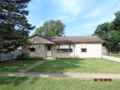 6316 John Street, Loves Park, IL 61111 - #: 10457453