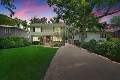 861 Marion Avenue, Highland Park, IL 60035 - #: 10457470