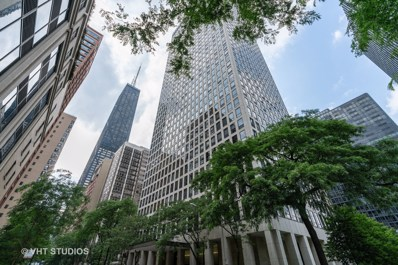 260 E Chestnut Street UNIT 501, Chicago, IL 60611 - #: 10457487