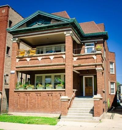 1655 N Humboldt Boulevard UNIT G, Chicago, IL 60647 - #: 10457545