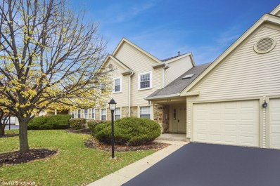 205 Glasgow Lane UNIT V2, Schaumburg, IL 60194 - #: 10457549