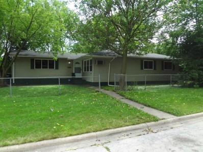 2107 23rd Street, North Chicago, IL 60064 - #: 10457554
