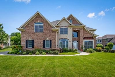 5930 Highland Lane, Lakewood, IL 60014 - #: 10457578