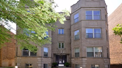 4250 N Mozart Street UNIT 3S, Chicago, IL 60618 - #: 10457597