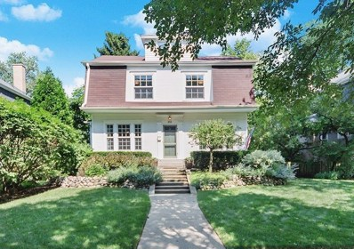 2713 Walnut Avenue, Evanston, IL 60201 - #: 10457601