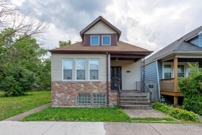 7006 S Wolcott Avenue, Chicago, IL 60636 - MLS#: 10457610