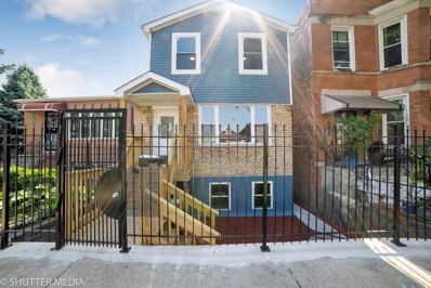 3331 S Hamilton Avenue, Chicago, IL 60608 - #: 10457675