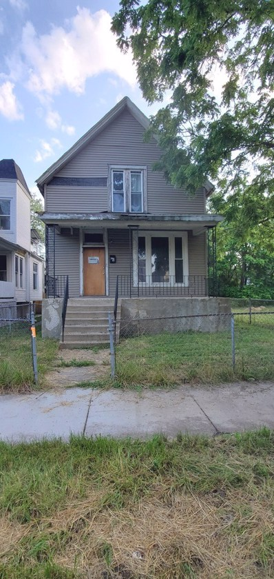 546 W 61st Place, Chicago, IL 60621 - #: 10457700