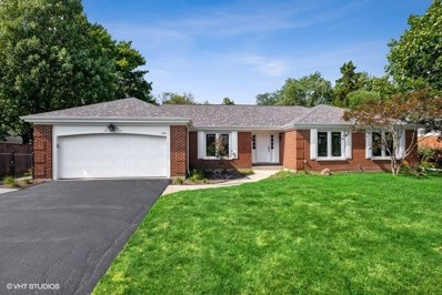 2928 White Pine Drive, Northbrook, IL 60062 - #: 10457704