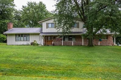 4902 Brorson Lane, Johnsburg, IL 60051 - #: 10457736