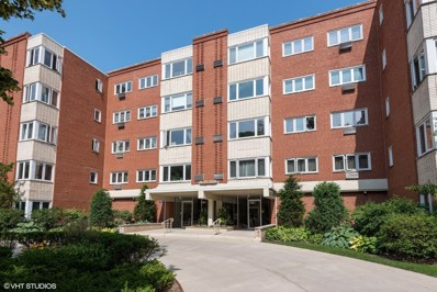 2033 Sherman Avenue UNIT 505, Evanston, IL 60201 - #: 10457746