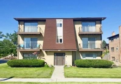 17340 Ridgeland Avenue UNIT 3N, Tinley Park, IL 60477 - MLS#: 10457763