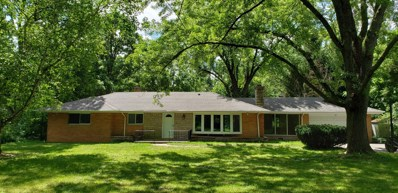 28423 W Arch Drive, Barrington, IL 60010 - #: 10457793