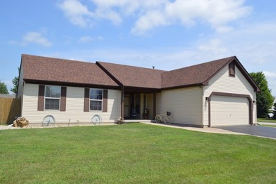 1402 Chestnut Lane, Yorkville, IL 60560 - #: 10457808