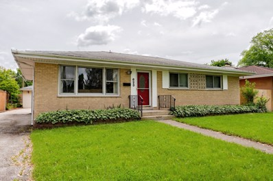 623 N Valerie Lane, Addison, IL 60101 - #: 10457864