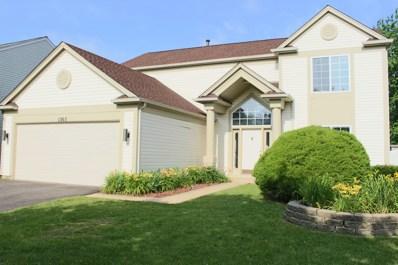 1365 E Braymore Circle, Naperville, IL 60564 - #: 10457909