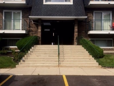 3223 W Parkway Drive UNIT 3B, Northbrook, IL 60062 - #: 10457927