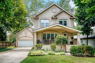 240 Traver Avenue, Glen Ellyn, IL 60137 - #: 10457932