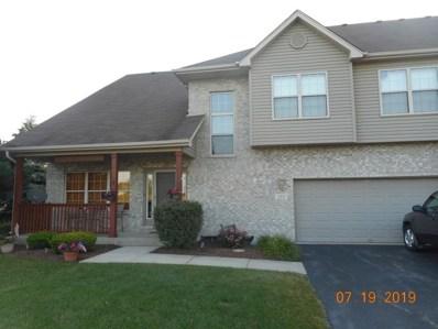 239 Clover Ridge Drive UNIT 4D, Lockport, IL 60441 - #: 10457939