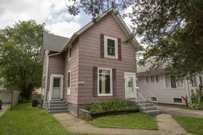 354 Billings Street, Elgin, IL 60123 - #: 10457940