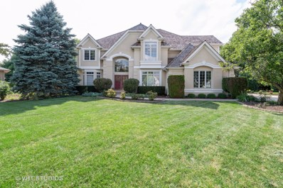 3111 Treesdale Court, Naperville, IL 60564 - #: 10457946