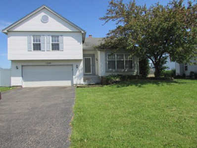 1094 Longford Road, Bartlett, IL 60103 - #: 10457980