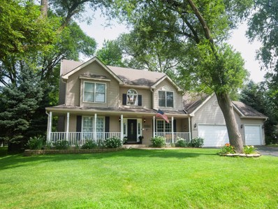 28W010  Galusha, Warrenville, IL 60555 - #: 10458026