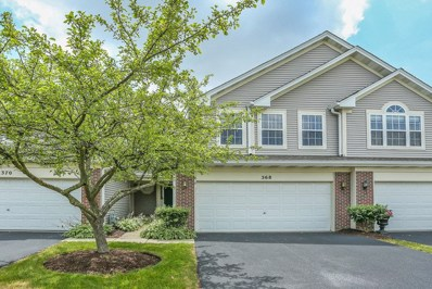 368 E Haver Hill Court, Itasca, IL 60143 - #: 10458074
