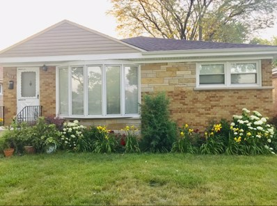 8833 National Avenue, Morton Grove, IL 60053 - #: 10458099
