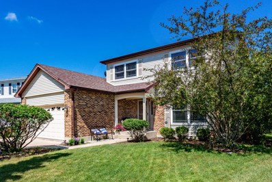 881 Cass Lane, Elk Grove Village, IL 60007 - #: 10458100