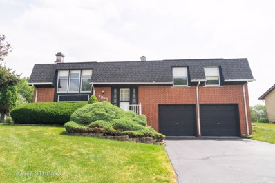 1385 Mitchell Trail, Elk Grove Village, IL 60007 - #: 10458178