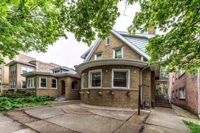 6213 N Fairfield Avenue, Chicago, IL 60659 - #: 10458191