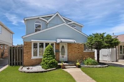 5604 S McVicker Avenue, Chicago, IL 60638 - MLS#: 10458196