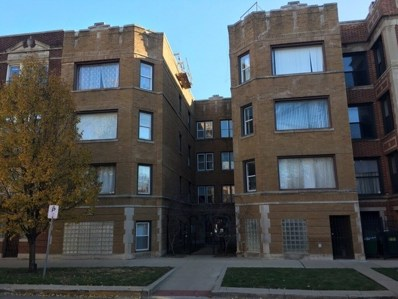 5205 S Drexel Avenue UNIT GD-N, Chicago, IL 60615 - MLS#: 10458233