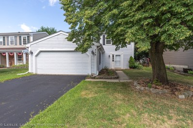 404 Dover Drive, Roselle, IL 60172 - #: 10458236