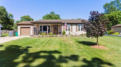 1821 Lakewood Drive, Wilmington, IL 60481 - #: 10458252