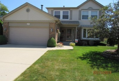 907 Debra Lane, Elk Grove Village, IL 60007 - #: 10458272