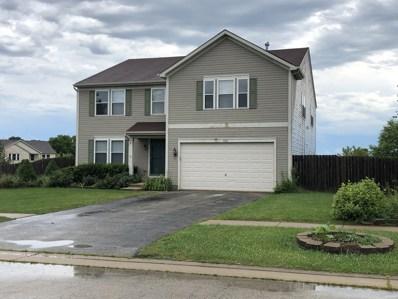 468 Stone Hollow Drive, Poplar Grove, IL 61065 - #: 10458344