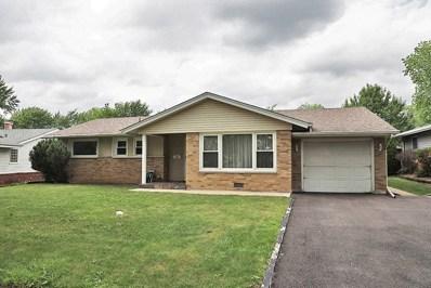 264 Peach Tree Lane, Elk Grove Village, IL 60007 - #: 10458404