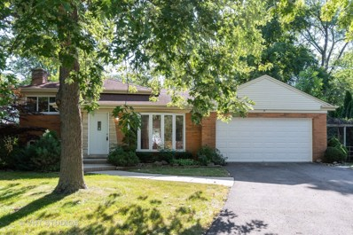 1233 Daryl Lane, Northbrook, IL 60062 - #: 10458419